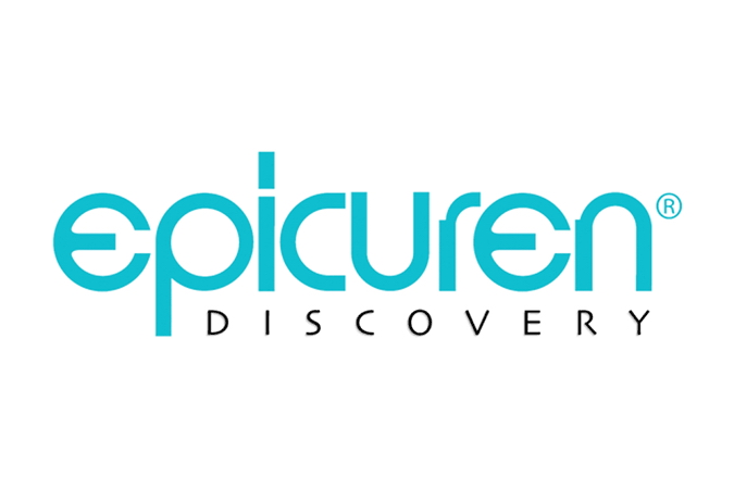 Epicuren - Discovery Logo